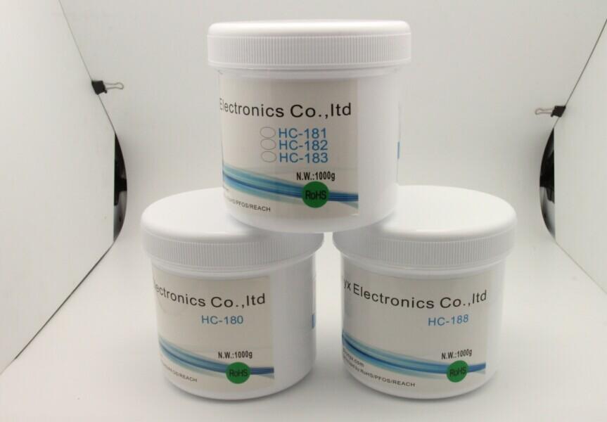 HC180系列纳米导热膏
