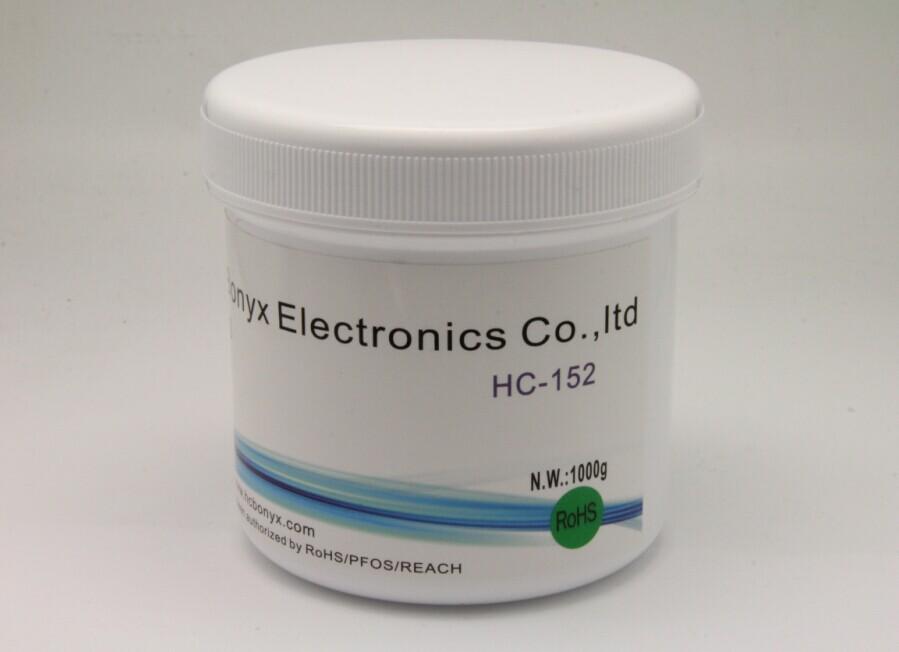 HC152灰色导热膏