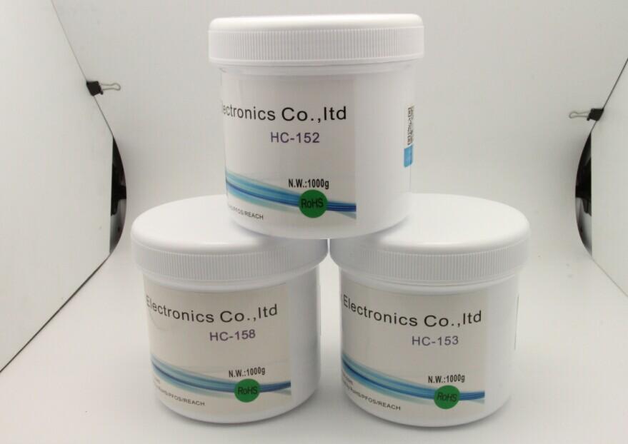 HC150系列导热硅脂